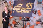 ПрАТ «ЄВРОЦЕМЕНТ-УКРАЇНА» – 55!